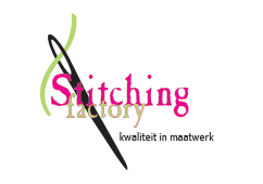 Logo Stitching Factory